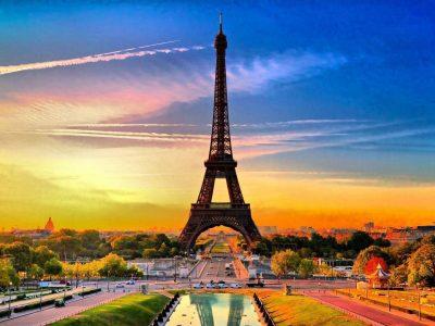 Study in France - eurowings